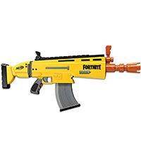 Fortnite AR-L Scar