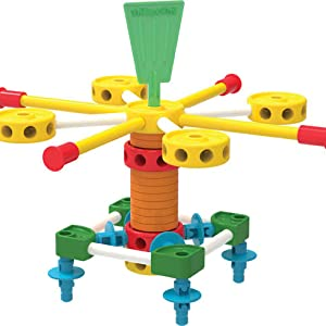 TINKERTOY, preschool construction, STEM, construction, retro toys, nostaligic, educational toy