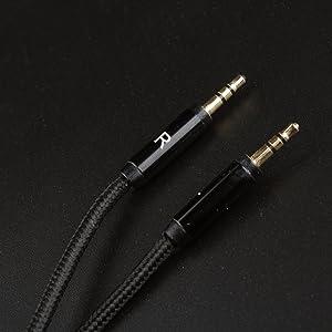Hifiman HE400i HE-400i planar magnetic headphones over-ear on-ear full-size studio portable audio