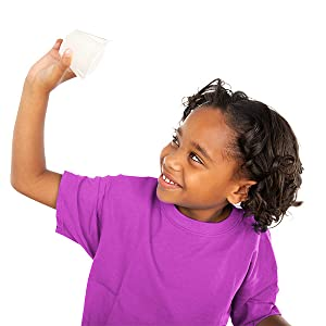 water gel, absorbent, polymer, polymers, science fair, science fair ideas, STEM, states of matter