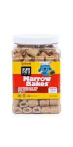 Blue Dog Bakery MarrowBakes
