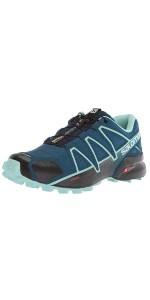 SALOMON Speedcross 4 Women's Trail Running Shoes - 45 1/3