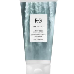 Waterfall Moisture and shine lotion R+Co