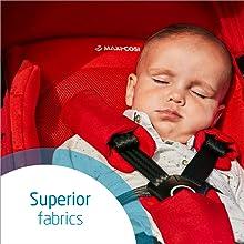superior fabrics