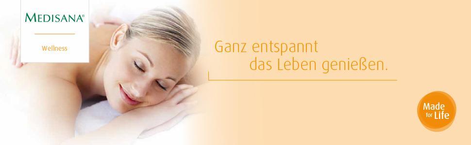medisana nm 865 nackenmassageger t 88945 f r eine tiefenentspannte massage im nacken und. Black Bedroom Furniture Sets. Home Design Ideas