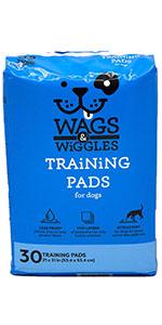 Amazon.com: Wags & Wiggles almohadillas para orejas de ...