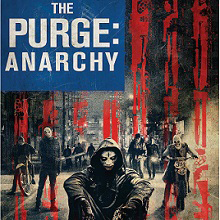 purge, purge anarchy, collection, boxset, 4 movies, dvd, blu-ray, 4k, election year, horror, scary