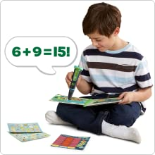 LeapStart Go System & School Success Bundle