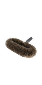 Wall Duster, Soft Horsehair Fill