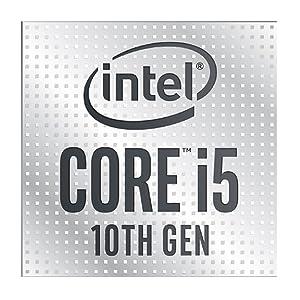 Intel 10th Gen processors