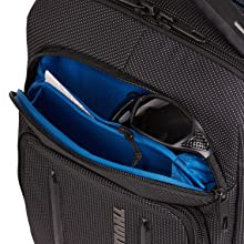 Thule Crossover, Crossover backpack, Thule backpack, travel backpack, professional backpack,