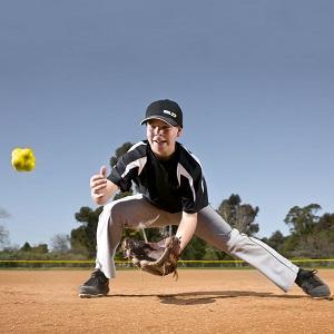 4395e787f Amazon.com   SKLZ Reaction Ball Baseball and Softball Reflex and ...