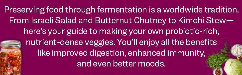 fermentation, kombucha, wild fermentation, the art of fermentation, fermented vegetables