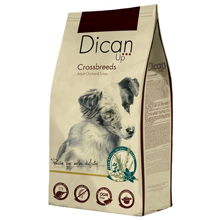 Dibaq Alimento Completo Extrusionado para Perros Adultos ...