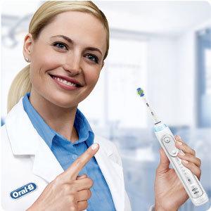 Oral-B Precision Clean F&B6