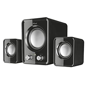 2.1 Compact PC Speakers