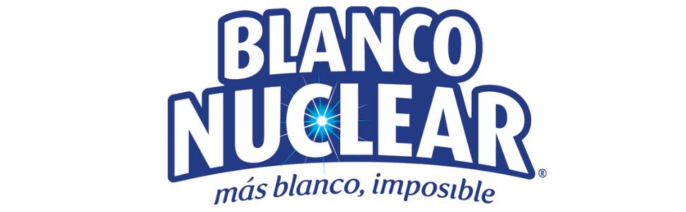 Blanco Nuclear - Blanqueante en polvo, 6 sobres, 120gr ...