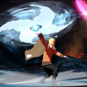 Naruto Shippuden: Ultimate Ninja Storm 4 Road To Boruto: Amazon.es ...