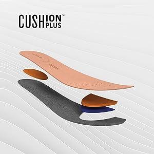 cushion plus