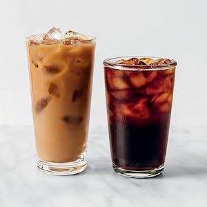 CM401, Ninja, Specialty, Coffee Maker, Iced Coffee