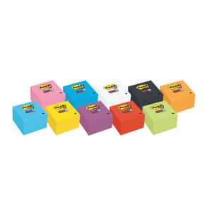 Post-it Notes Single Color Packs