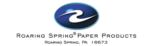 roaring spring paper products logo
