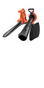 BLACK+DECKER GW2810-QS Aspirador soplador triturador 2800 W ...