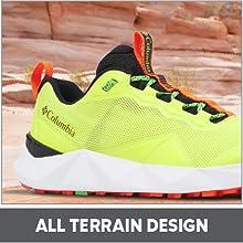 All Terrain Design