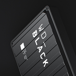 WD Black P10 Game Drive