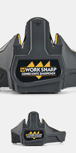 Work Sharp, Knife Sharpener