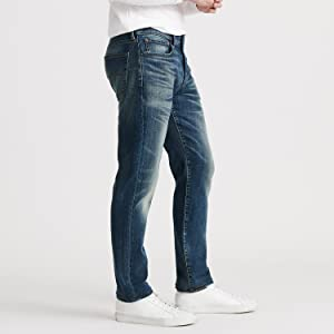 lucky 121 heritage slim jeans, 121 heritage slim lucky brand jeans