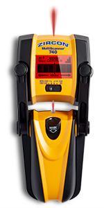 ms740, 740, stud, edge, center, act, deepscan, ac scanner, metal, multiscanner, integrate pencil