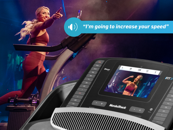 Amazon com : NordicTrack Commercial 1750 Includes a 1-Year