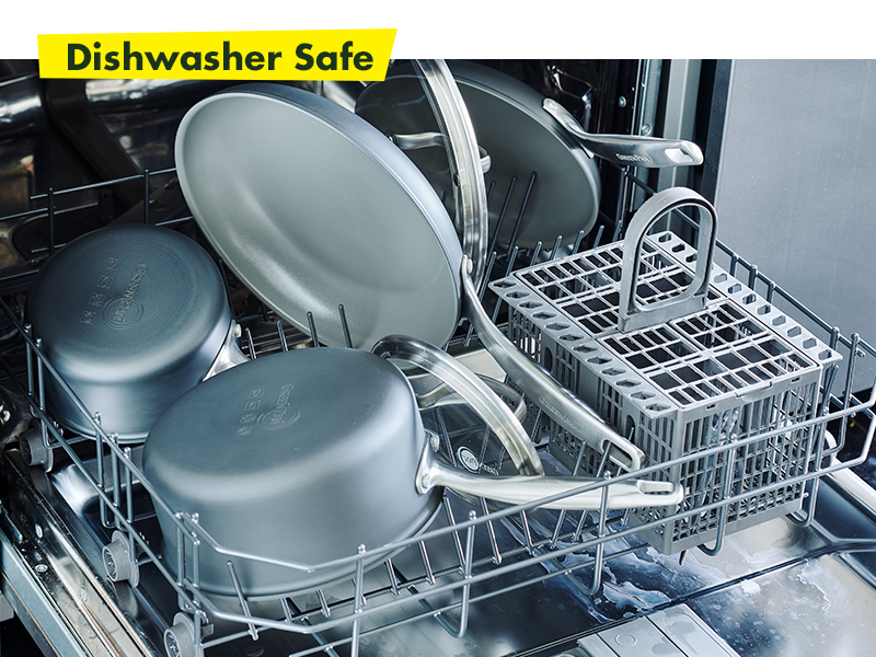 GreenPan, Chatham, Healthy Ceramic Non-stick, Cookware set, dishwasher safe, pfoa free, easy clean