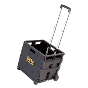 Olympia Tools 85-010 Grand Pack-N-Roll Portable Cart