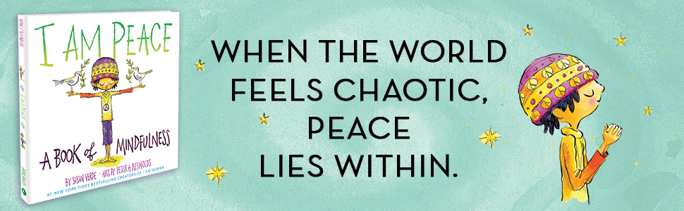 When the world feels chaotic, peace lines within