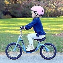 balance bike, weeride, no stabilisers, balance bike for 4 year old, balance bike for 5 6 year old
