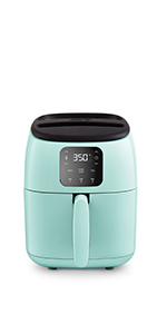 Air; Fry; fryer; accessory; deluxe; 3qt; family; compact