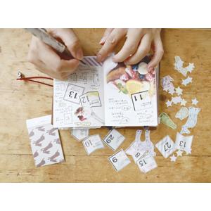 ごきげんゆるノートBOOK ノート 手帳 インスタ インスタグラム Instagram