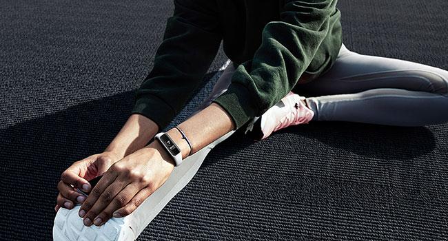 Samsung Galaxy Fit e - Smartwatch, color Negro: Amazon.es: Electrónica
