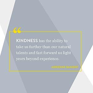 Adrienne Bankert, your hidden superpower, kindness, good morning america