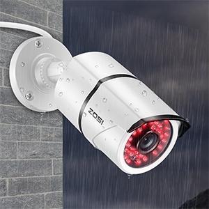 1080P HD Security Camera