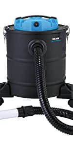 Aspirador de cenizas 1200W Inox DI1200INOX · Aspirador de cenizas calientes 1200W DI1200PREMIUM · Aspirador de cenizas 1000 W DI1000PRO