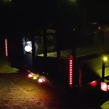 trailer light