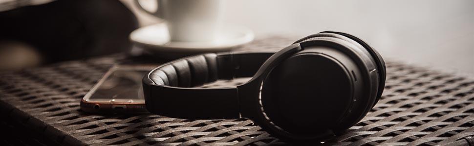 auricular noise cancellling