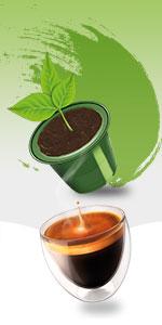 ... CAFE FORTALEZA CAPSULAS NESPRESSO ECOLOGICO ...