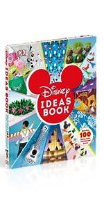 Disney activities, Disney crafts