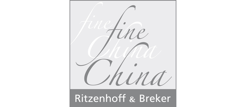 ritzenhoff breker kaffeeservice isabella 18 teilig fine china porzellangeschirr wei mit. Black Bedroom Furniture Sets. Home Design Ideas