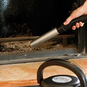 Ideal para: cocinas de leña, barbacoas, calefactores, fuegos bajos, estufas biomasa