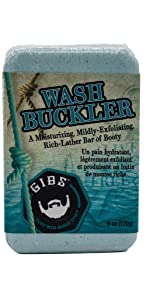 washbuckler